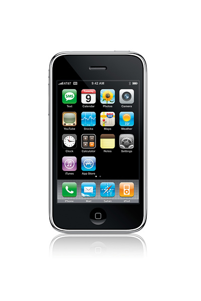 Iphone  Giga