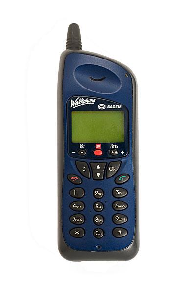 1998 - Sagem Walkphone